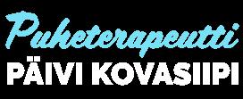 Puheterapia Kovasiipi Logo